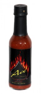 CaJohns Ace Hot Sauce