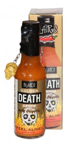 Blairs Golden Death Sauce