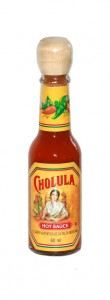 Cholula Mini Hot Sauce