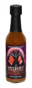 CaJohns Rougaroux Hot Sauce