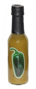 CaJohns Select Jalapeno Puree