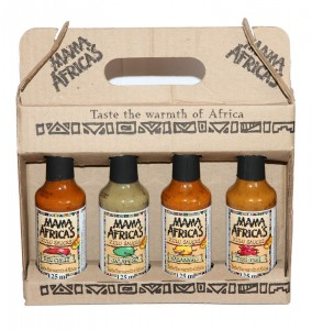 Mama Africas 4-pack
