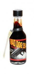 Mad Dog 357 Pepper Extract 5 Milion Scoville
