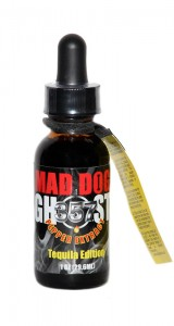 357 Mad Dog Ghost Pepper Extract Tequilla Edition