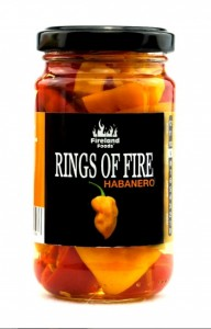 Rings of Fire Habanero